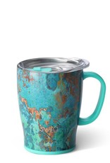 Swig 18oz Mug Copper Patina