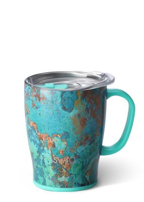 Swig 18oz Mug Copper Patina