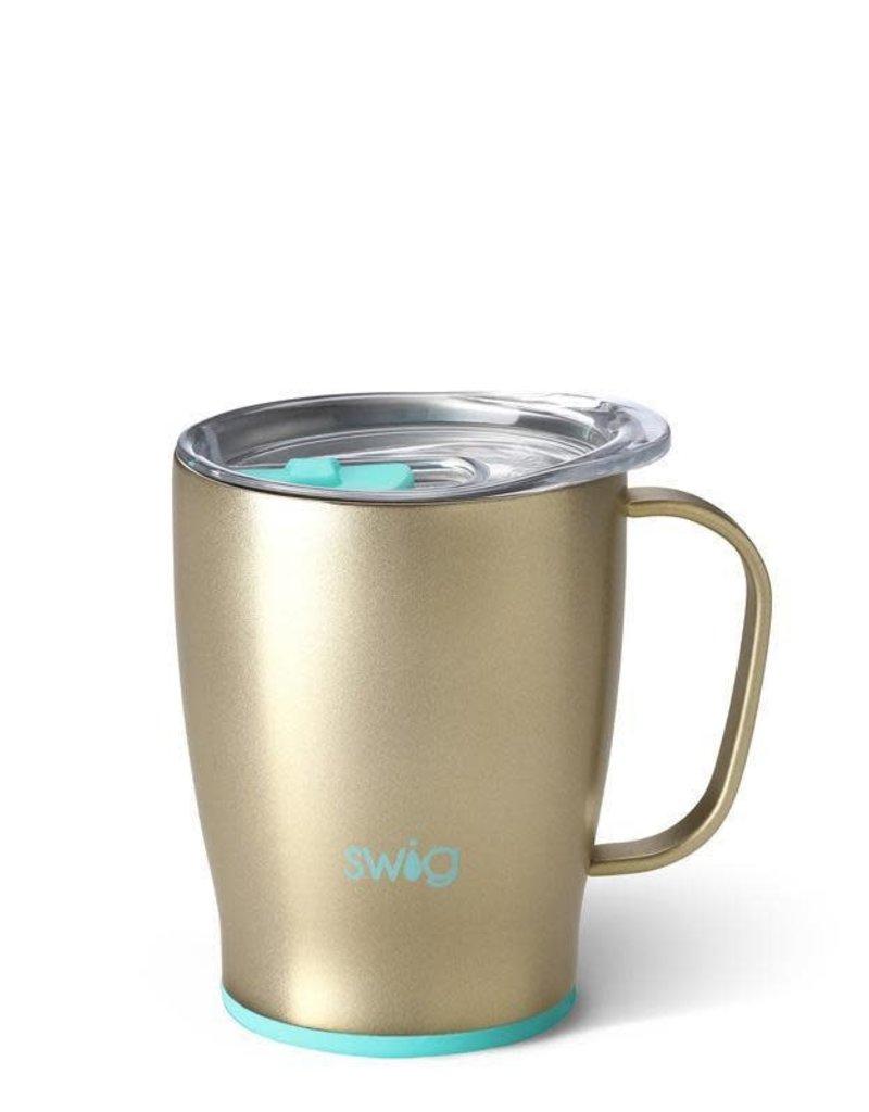 Swig 18oz Mug - Champagne