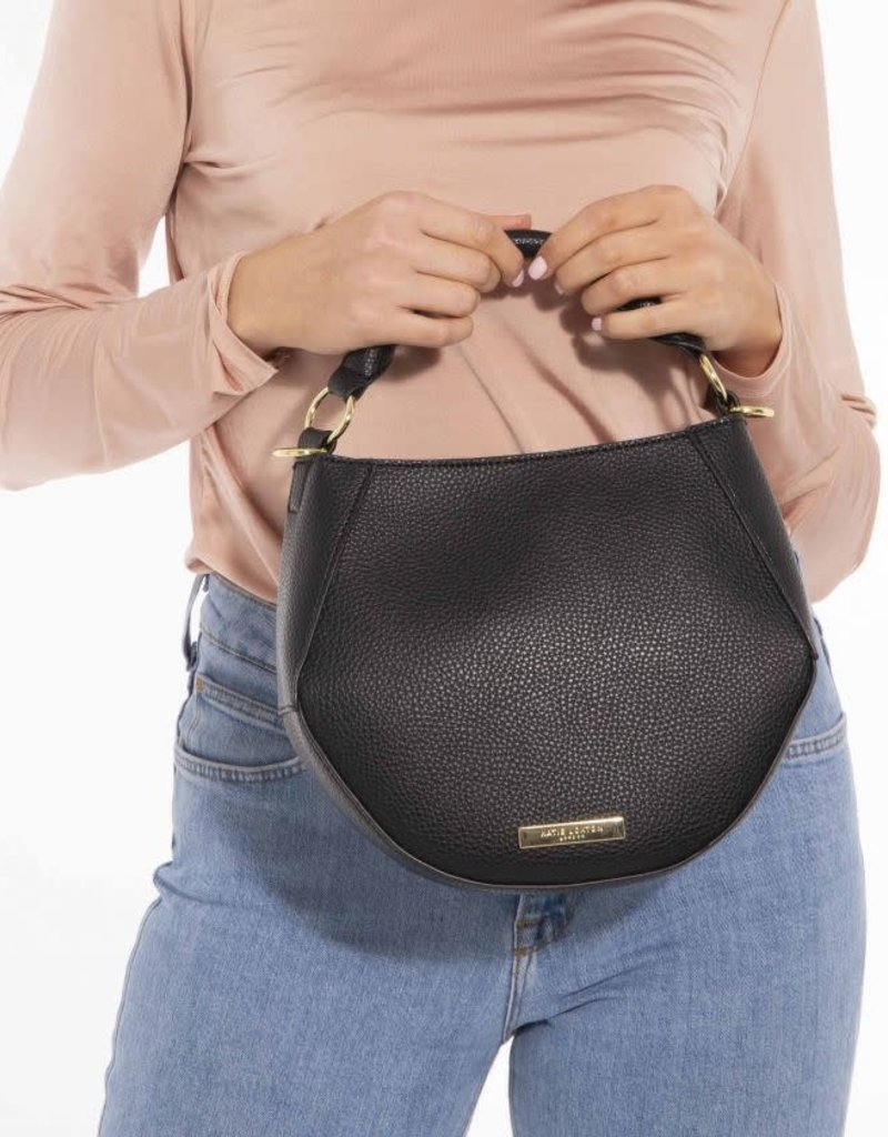 Zianna Crossbody Black