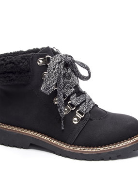 Casbah Shearling Hiking Boot