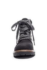 Casbah Shearling Hiking Boot