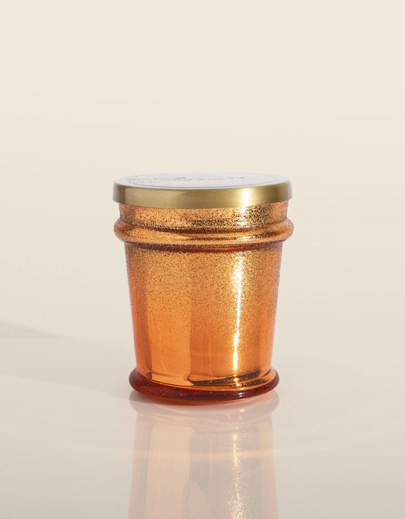 Pumpkin Dulce Copper Ombre Jar