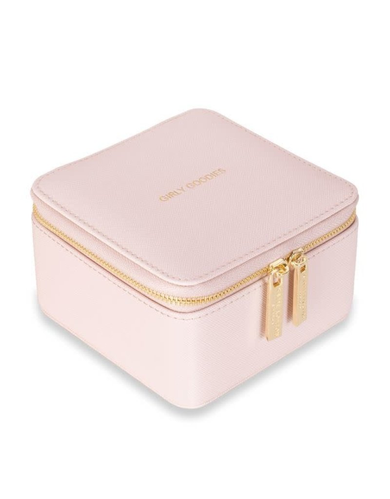 Girly Goodies Jewelry Box