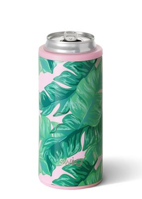 Swig 12oz Skinny Can Cooler Palm Springs