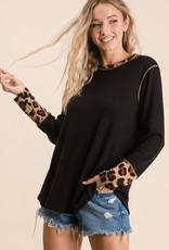 Cheetah Cuff Thermal