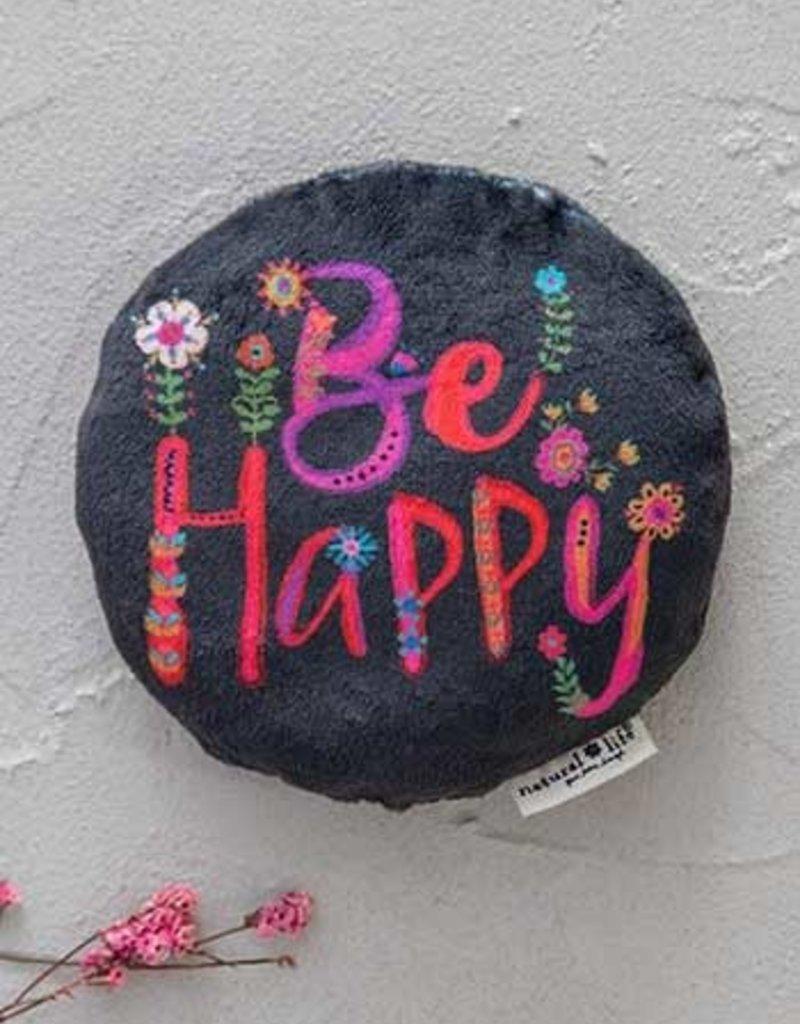 Be Happy Heating Pad