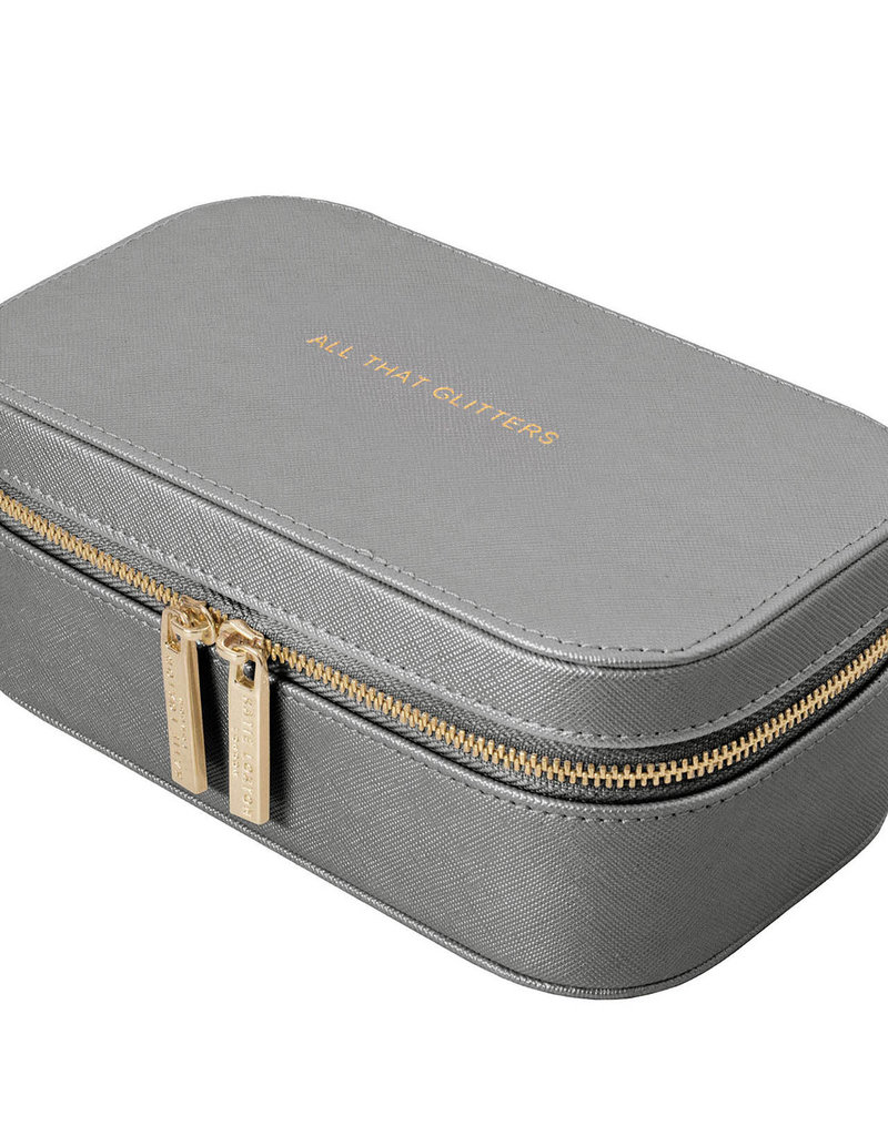 All That Glitters Jewelry Box