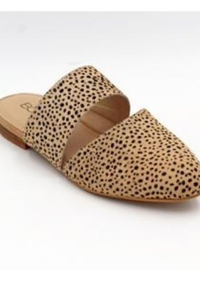 Carina Speckled Mule