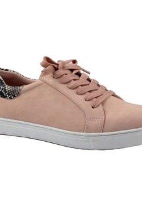 Ellie Blush Sneaker