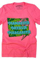 Mamacita Margarita Tee