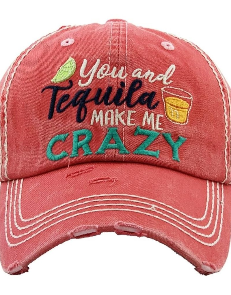 You + Tequila Hat