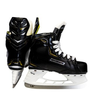 Bauer Hockey - Canada S18 Supreme Ignite Pro YTH Skate