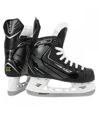 CCM Hockey - Canada SK50K Ribcor 50K Yth Skate