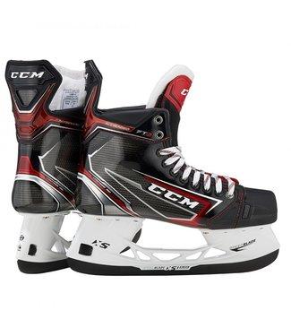 CCM Hockey - Canada JetSpeed FT2 Sr Skate - 9.5D - MSRP $1149.99