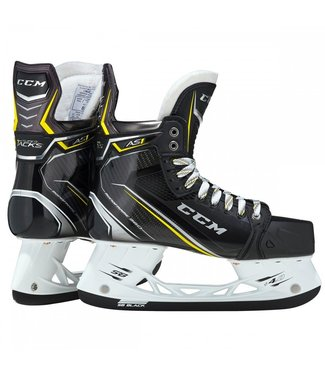 CCM Hockey - Canada SKAS1 Super Tacks AS1 Skate SR