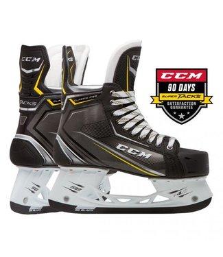 CCM Hockey - Canada SKCLAP S18 Tacks Classic Pro JR D