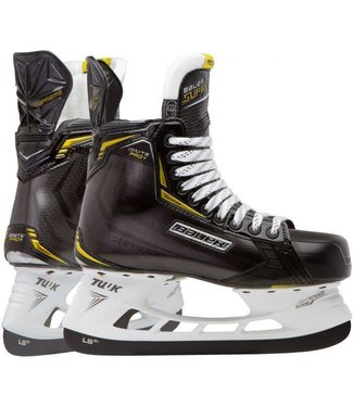 Bauer Hockey - Canada S18 Supreme Ignite Pro+ Jr Skate - MSRP $499.99