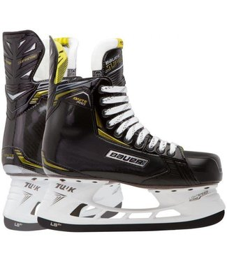 Bauer Hockey - Canada S18 Supreme Ignite Pro Jr Skate