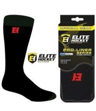 "Icon-Elite Group Elite Pro-Liner Sr ""Coolmax"" Socks"