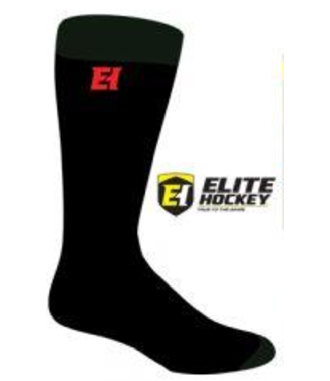 "Icon-Elite Group Elite Pro-Liner Jr ""Coolmax"" Socks"
