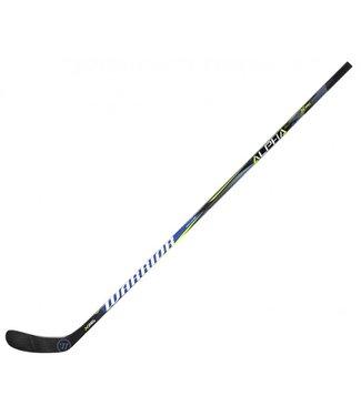 Warrior Hockey Alpha QX PRO Sr Stick - LFT P88 75 Flex