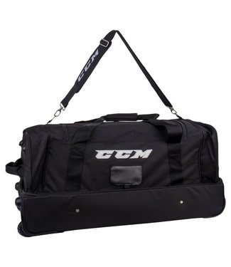 CCM Hockey - Canada EB100 CCM REFEREE BAG 30 v.04 30 BLK