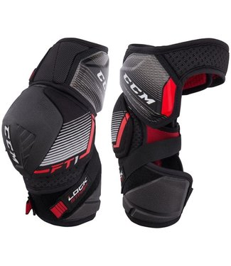CCM Hockey - Canada EPFT1 Jetspeed FT1 Sr Elbow Pads