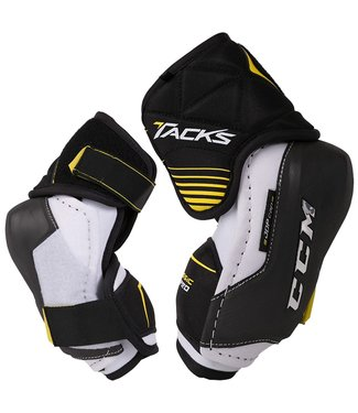 CCM Hockey - Canada EPCLAP Classic Pro Sr Tacks Elbow Pads