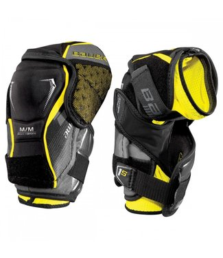 Bauer Hockey - Canada Bauer Supreme 1S JR Elbow Pad-