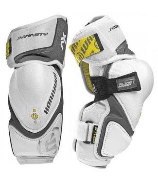 Warrior Hockey AX1 ElbowPad SR WGY M
