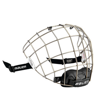 Bauer Hockey - Canada Bauer RE-AKT Titanium Facemask-