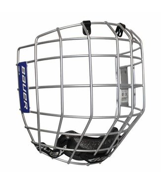 Bauer Hockey - Canada Bauer RBE III SR Facemask (I2, CHR)-