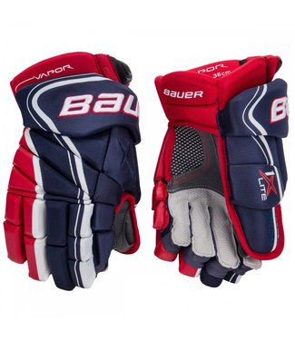 Bauer Hockey - Canada S18 Vapor 1X Lite Jr Glove