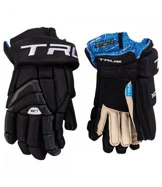 True Hockey S18 True XC7 Tapered Zpalm Gloves