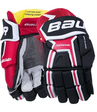 Bauer Hockey - Canada S17 Supreme Ignite Pro Sr Glove