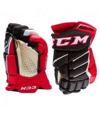CCM Hockey - Canada S18 HGXPRO JS Xtra Pro Gloves Jr