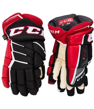 CCM Hockey - Canada HGFT1 Jetspeed FT1 Gloves Sr -