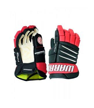 Warrior Hockey Force Pro Gloves JR