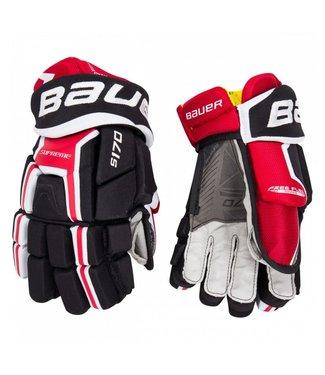 Bauer Hockey - Canada Bauer Supreme S170 YTH Glove-