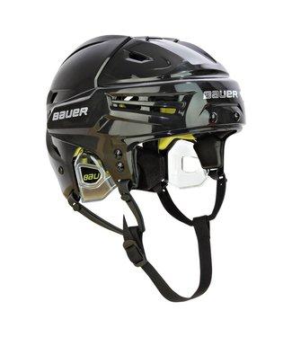 Bauer Hockey - Canada Bauer Re-Akt Helmet -