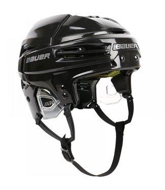 Bauer Hockey - Canada Bauer Re-Akt 100 Helmet BLK-