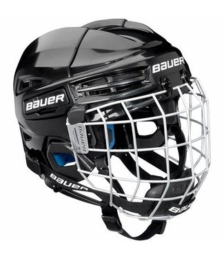 Bauer Hockey - Canada Bauer Prodigy Yth Helmet Combo-