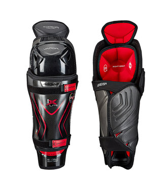 Bauer Hockey - Canada S18 Vapor 1X Lite JR Shin Guard-