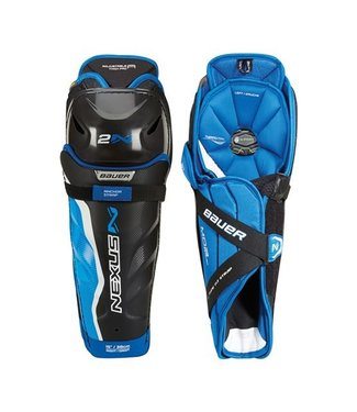 Bauer Hockey - Canada S18 Nexus 2N SR Shin Guard-