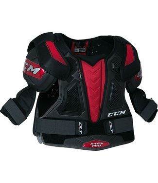 CCM Hockey - Canada SPXTRP Quicklite XTRA PRO Shoulder Pads Jr -