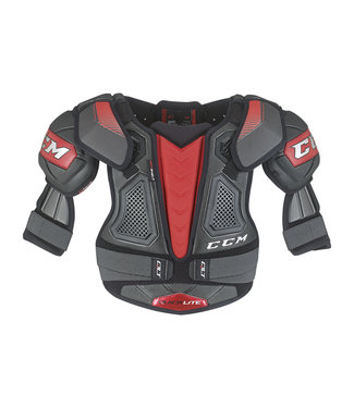 CCM Hockey - Canada SPQLT Quicklite Shoulder Pads Sr -