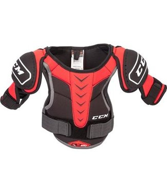 CCM Hockey - Canada SP230 QLT YTH SHOULDER PADS CCM