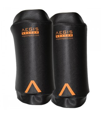 AEGIS Bracer Wrist Guards