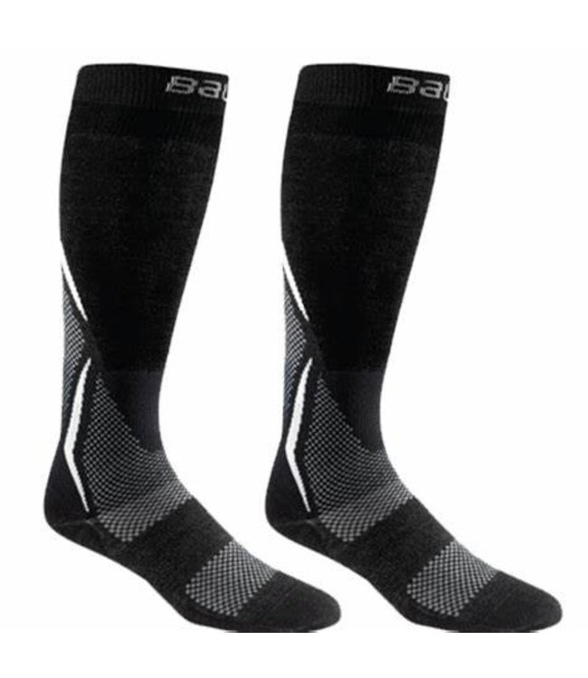 Bauer Hockey - Canada Bauer NG Premium Performance Skate Sock-